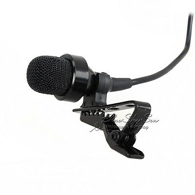 Professional Mic Microphone for Gitup Git1/Git2 WiFi Wireless Car Action Camera