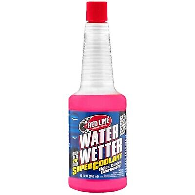 Red Line Water Wetter Coolant Additive - 1 x 355ml