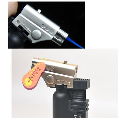 Micro Flame Gun/Lighters/Welding Torch/Piezo ignition Melting Tool Honest500 JET