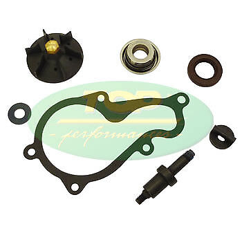 Piaggio Beverly 350 4T St Ie Abs 2016 Water Pump Overhaul Kit