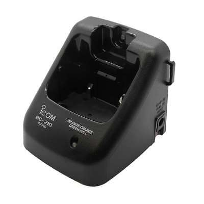 Icom Rapid Charger for BP-245N Includes AC Adapter #BC210