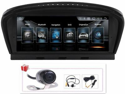 "Android 8.8"" DVDGPS ANDROID 4.4 Player BMW 3 Series 2009-2012 E90 E91 E92 E93"