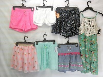 Wholesale Lot of Assorted Brand New Childrens Girl Clothing 100 pieces FREE SHIP