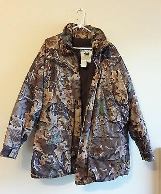 Mens Walls Heritage Apparel Water Pruf Breathable Jacket Size Xl Very Nice