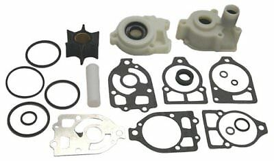 Water Pump Kit Mercury/Mariner V135 V150 V1500 V175 V200 V220 XR-4 Magnum