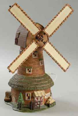 Dept. 56 Dickens Crowntree Freckelton Windmill