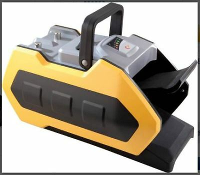 Car-Dynamo Starting Aid with Foot Pedal Maintenance free pedal generator.