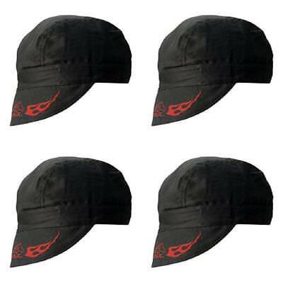 Armor Welding Cap 100% Cotton Double Layer Protection and One Size Fits All