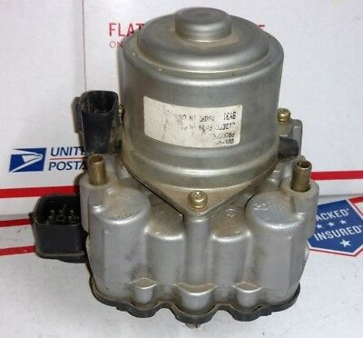 Idle Air Control Valve OE Hitachi ABV0006 for 2001-2003 Ford Windstar 3.8