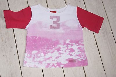 **£** t-shirt MARESE  2ans/86