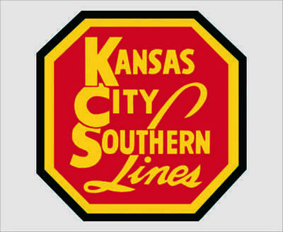 mp0024 KANSAS CITY SOUTHERN Lines Mouse Pad