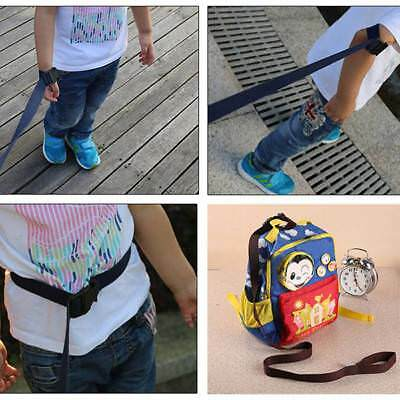 1PC Anti-Lost Band Baby Kid Safety Harness Anti Lost Strap Wrist Leash Walking