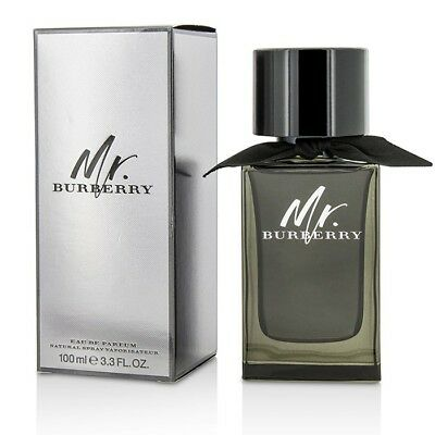 ca1967eaf1 BURBERRY MR. BURBERRY EDP Spray 100ml Men's Perfume - $108.00 ...