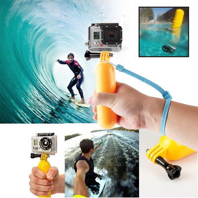 New Floating Hand Grip Handle Mount Float Accessory For GoPro Hero Camera UR
