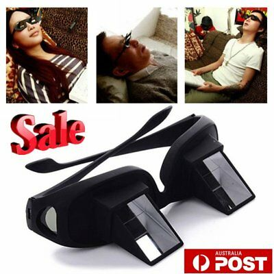 Bed Prism Spectacles Horizontal Lazy Glass Bed Reading Lying Down Watching TV 7P