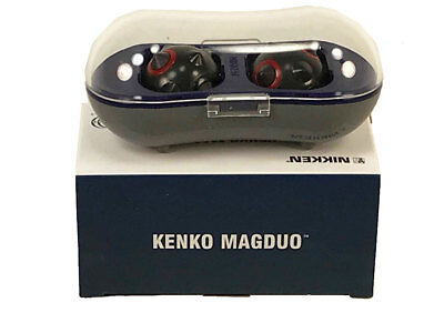 Nikken Kenko Magduo 13201 Magnetic Balls - Replaced Magboy 1320-Brand New In Box