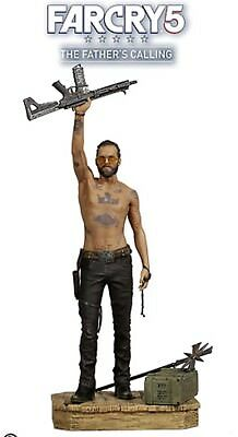 Far Cry 5 The Father's Calling Figur Neu & Ovp Lieferbar