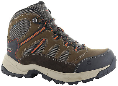 HiTec Hi-Tec Bandera LITE WP Walking Men Hiking Boots Waterproof Breathable