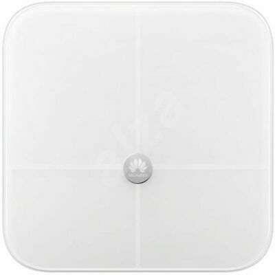 Genuine HUAWEI SMART SCALE AH100 WHITE UK READY STOCK 48 TRACKED SERVICE