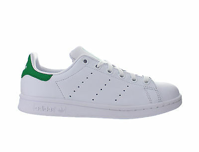 Adidas Stan Smith J GS White Green M20605