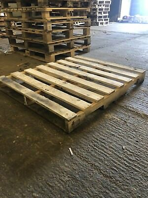 1200x1000 American Style Pallet