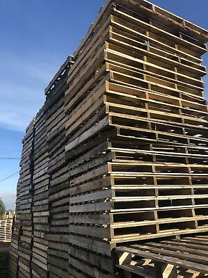 1500x1200 Two Way Pallets