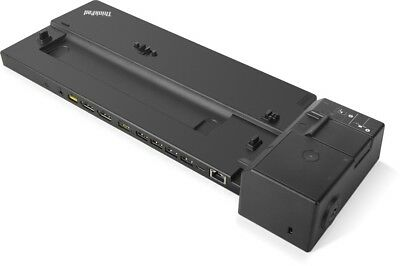 Lenovo ThinkPad Ultra Docking Station - 135W (CS18)