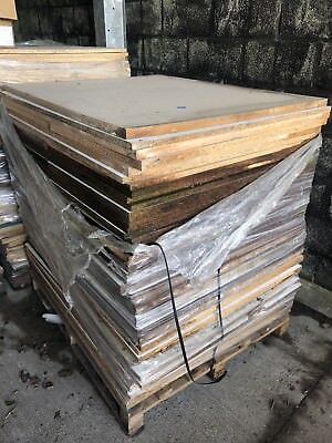 Pack of 50 1200x1000 Pallet Tops