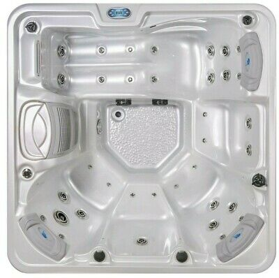 Balboa Hot Tub >> Brand New The 4500 Hot Tub Balboa Jacuzzi Outdoor Spa Rrp 4799 4