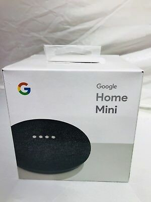 google home mini smart speaker voice activated wireless. Black Bedroom Furniture Sets. Home Design Ideas