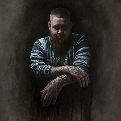 Rag`n`bone Man-Human  Cd New