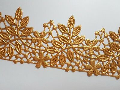 Edible Lace Leaf Border Decorative Cake Strip, Wedding, Cakes, Cupcakes
