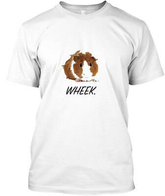 aefbd2356 MY GUINEA PIG Is Calling And I Must Go New Mens Shirt Funny Humor ...