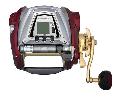 Daiwa Seaborg MJ Electric Fishing Reel BRAND NEW @ Ottos Tackle World