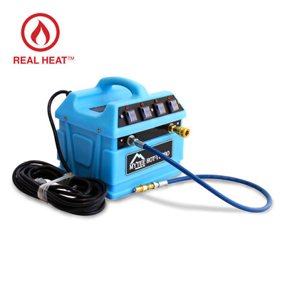 Mytee 240-120 Hot Turbo Portable Heater For Carpet Cleaning Extractor New