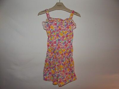 Girls Outfit ~ Size 4-5 Years ~ Vgc ~ Ref Box A3