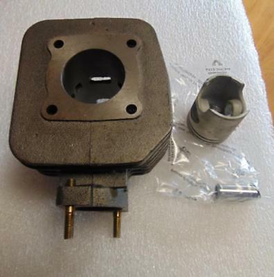 Replacement 50cc cylinder & PISTON for Peugeot air cooled mopeds,