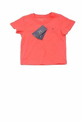 NEW Tommy Hilfiger Toddler Boy's Shirt 2T Red