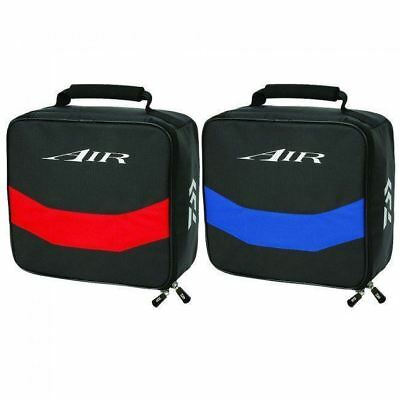 Daiwa Air Accessory/Reel Case Luggage Blue/Black and Red/Black - AIRARC