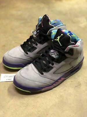 sneakers for cheap 9693e cb2ee Men s Nike Air Jordan 5 V Retro Bel-Air 621958-090 Size 10.5 Fresh