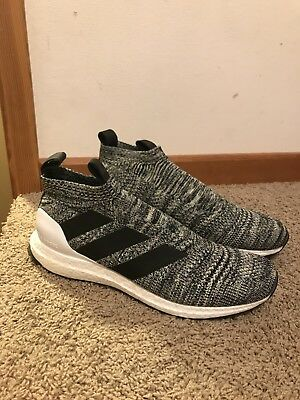 competitive price dd554 a119a Adidas Ace 16+ Purecontrol Ultra Boost, Size 10.5