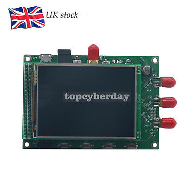 ADF5355 Module Color Touch Screen VCO Microwave Frequency Synthesizer USB PLL UK