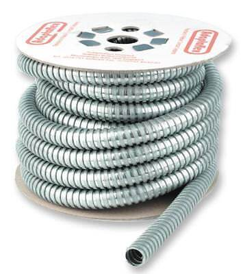 12Mm Steel Conduit - 10M - Cb02623