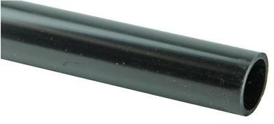 Heavy Gauge Round 20Mm Conduit 3M Black - Hg20 Black