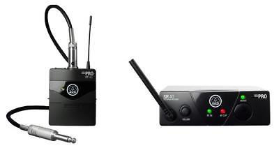 Instrument Mic Wireless 864.375 Ch70 - Wms 40 Mini Instrument Set Ism2