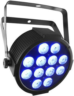 Slim Led 12X 4 Watt Rgba Par - Slmpar Q12 Usb