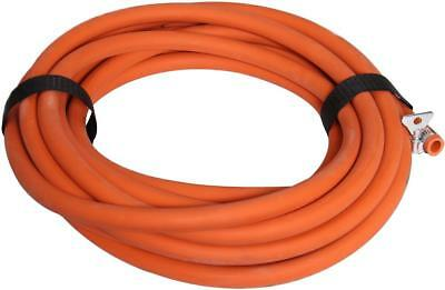 Radiator Drain Down Hose With Clip-10M - 664047