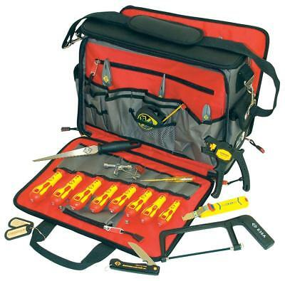 Electricians Vde Tool Kit And Case - T1630Fkit