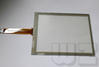 """1 x TR4-064F-04N 6,4"""" 4-wire resistive touch panel 152.9*120 mm"""