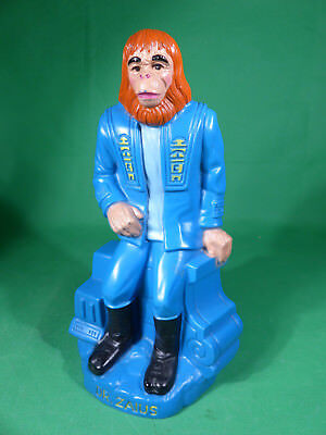 Planet der Affen Dr. Zaius Coin Bank - Play Pal Plastics 1968 - 25cm